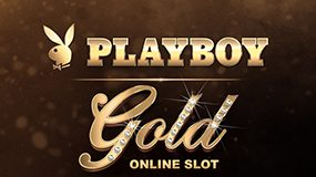 playboy gold logo